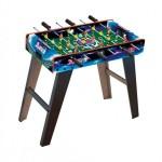 Μεγάλο Ξύλινο Τραπέζι Ποδοσφαιράκι 69 cm με 18 παίκτες
