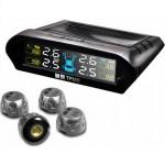 Ασύρματο Σύστημα Μέτρησης Πίεσης Ελαστικών TPMS TP800