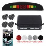 Αισθητήρες Παρκαρίσματος με Ψηφιακή Οθόνη LED Parking Sensors
