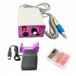 Επαγγελματικός Ηλεκτρικός Τροχός Μανικιούρ Πεντικιούρ Nail Drill MM-25000-OEM