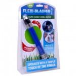 Πιεστικό Νερού - Μετατροπέας Ροής Flexi Blaster για κοινά λάστιχα ποτίσματος