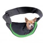 Τσάντα Μεταφοράς Μάρσιπος Σκύλου / Γάτας / Κατοικίδιου - Dog/ Cat Outdoor Carrier CISNO