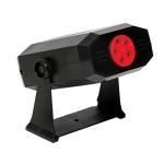 Νυχτερινός Φωτισμός με Ηχείο Laser FX Projector