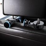 Μαγνητική Βάση Στήριξης για Προσκέφαλο Αυτοκινήτου για Κινητά, Tablet, iPad