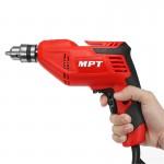 Επαγγελματικό Ηλεκτρικό Τρυπάνι MPT 400W 10mm, MED4006 - Electric Drill