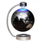 Μαγνητική Αιωρούμενη Υδρόγειος Σφαίρα με LED Φωτισμό