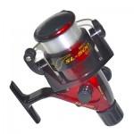 Μηχανάκι για Καλάμι Ψαρέματος 3BB με Μισινέζα Fishing Reel SL-500