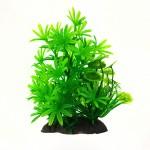 Ρεαλιστικό Διακοσμητικό Πλαστικό Φυτό 20cm για Ενυδρεία - Aquarium Plant