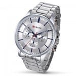 Ανδρικό Ρολόι Curren 8282 -  Male Quartz Watch Curren