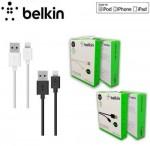 Καλώδιο Φόρτισης για iPhone 1.2m Lightning Connector - Belkin Charging Cable