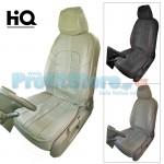 Πλήρες Σετ - Pu Leather Καλύμματα Καθισμάτων Αυτοκινήτου 10 Τεμάχια Vigo 13323