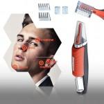 Φορητή Κουρευτική & Trimmer 2 σε 1 - Micro Hair Trimmer All in One
