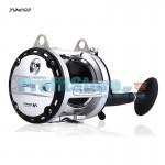 Μηχανισμός για Καλάμι Ψαρέματος με 13 Ρουλεμάν & Οδηγό Πετονιάς Yumoshi JCA-500