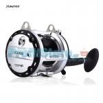 Μηχανισμός για Καλάμι Ψαρέματος με 13 Ρουλεμάν & Οδηγό Πετονιάς Yumoshi JCA-300