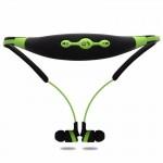 Ασύρματα Bluetooth Αθλητικά Ακουστικά με Μαγνητική Βάση - Wireless Sports Stereo Headset