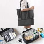Φορητό Ψυγειάκι - Τσάντα Tροφίμων με Ισοθερμική Θήκη Play & Joy