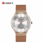 Ανδρικό Ρολόι Curren 8303 - Casual Men's Quartz Analog Watch Curren
