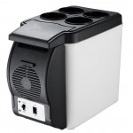 Ηλεκτρικό Φορητό Ψυγείο Ψύξης - Θέρμανσης 12V Αυτοκινήτου 6 Λίτρων
