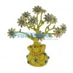 Δένδρο για Κακό Μάτι 43076 Gold Daisy