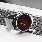 Αδιάβροχο Ρολόι Smart Watch με Ελληνικά NewWear® Handsfree με Παλμογράφο, Μέτρηση Βημάτων & Ύπνου, Μαγνητική Φόρτιση & Ειδοποιήσεις Κινητού