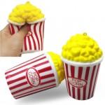 Παιχνίδι Squishy Ανακούφισης Στρες Jumbo Squishies Antistress Toys - Pop Corn