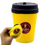 Παιχνίδι Squishy Ανακούφισης Στρες Jumbo Squishies Antistress Toys - Coffee Cup