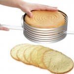 Τσέρκι για Παντεσπάνι 16-20cm - Cake Layered Device