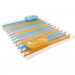 Φουσκωτό Στρώμα Θαλάσσης Διπλό - INTEX 56897