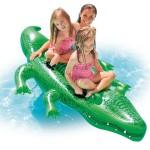 Φουσκωτό Θαλάσσης Κροκόδειλος - Giant Gator - 58562