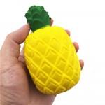 Παιχνίδι Squishy Ανακούφισης Στρες Jumbo Squishies Antistress Toys - Pineapple