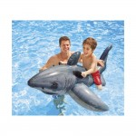 Φουσκωτό  Θαλάσσης Great White Shark-57525