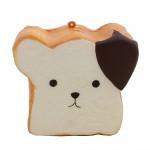 Παιχνίδι Squishy Ανακούφισης Στρες Jumbo Squishies Antistress Toys - Toast Dog