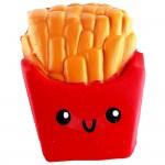 Παιχνίδι Squishy Ανακούφισης Στρες Jumbo Squishies Antistress Toys - French Fries