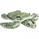 Φουσκωτό Θαλάσσης Χελώνα - Realistic Sea Turtle Ride-On-On INTEX-57555