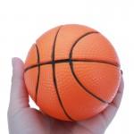 Παιχνίδι Squishy Ανακούφισης Στρες Jumbo Squishies Antistress Toys - Basketball