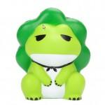 Παιχνίδι Squishy Ανακούφισης Στρες Jumbo Squishies Antistress Toys - Frog