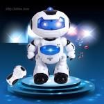 Τηλεχειριζόμενο Χορευτικό Μουσικό Ρομπότ - Super Dance Robot