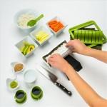 Πλήρες Σετ για Παρασκευή Επαγγελματικού Σούσι στο Σπίτι - Sushi Maker Kit iSushi