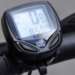 Αδιάβροχο Ασύρματο Κοντέρ - Οδόμετρο - Ταχύμετρο Ποδηλάτου - Bike Computer Wireless