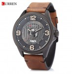 Ανδρικό Ρολόι CURREN 8305- Curren Fashion&Casual Male Quartz Watch