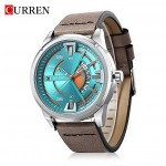 Ανδρικό Ρολόι CURREN 8298 - Curren Fashion Man Quartz Watch