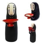 Ηλεκτρικός Κουμπαράς Kaonashi - Spirited Away Saving Box
