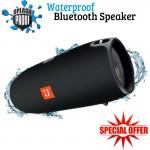 Αδιάβροχο Ασύρματο Ηχείο Extreme Bluetooth με USB, Micro SD, Είσοδο Ήχου AUX, Radio FM - Φορητό Ηχοσύστημα Multimedia Player