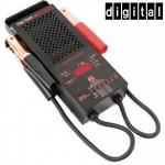 Επαγγελματικός Ψηφιακός Ελεγκτής Μπαταρίας Αυτοκινήτου 6-12V με Φορτίο - Digital Battery Load Tester 125Α