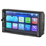 Οθόνη Αφής Αυτοκινήτου Bluetooth - Multimedia 7 inch Car Audio Stereo MP5 Player