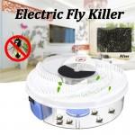 Ηλεκτρική Παγίδα για Μύγες και Έντομα - Electric Fly Trap