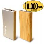 Φορητή Μπαταρία PowerBank Awei® 10000mAh Γρήγορης Επαναφόρτισης Type-C & 2.1A USB