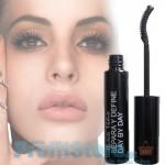 Κυρτή Εύκαμπτη Μάσκαρα Σιλικόνης για Επαγγελματικό Όγκο και Καμπύλες - Doll Style Eyes Mascara Michela Valenti