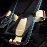 Βάση Στήριξης Κινητού για Αεραγωγό Αυτοκινήτου - Gravity Drive Phone Holder