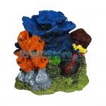 Ρεαλιστικό Διακοσμητικό Κοράλι  για Ενυδρεία - Aquarium Coral 17683 11x9.5cm